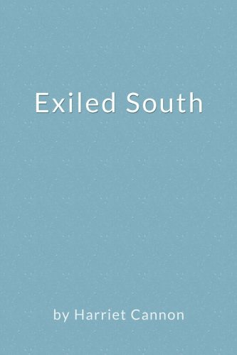 Exciled South book cover